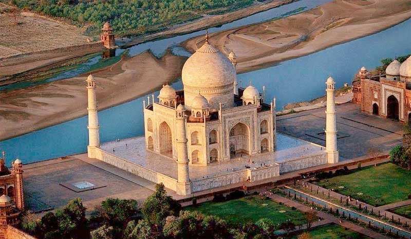 Image - Golden Triangle Trip India Delhi Agra Jaipur Package